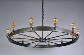 wagon wheel chandelier diy wagon wheel chandelier wagon wheel chandelier wagon wheel chandelier ideas for rustic