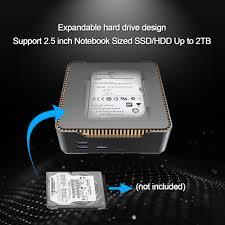 Android TV Box A95x Max 4GB Ram, 64GB Rom hỗ trợ kết nối ổ cứng bên ngoài  S905X2 cài sẵn các ứng dụng giải trí - Hàng nhập khẩu - Android TV