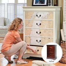 diy decoupage furniture. Decoupage Furniture Diy U