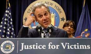 Image result for eric schneiderman justice for survivors of sexual assault