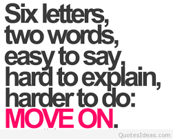 Quotes About Moving On Tumblr Interesting Move On Tumblr Instagram Quote 48