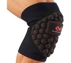Mcdavid Knee Pads Size Chart Mcdavid Pro Handball Knee Pad
