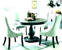 black glass dining table and chairs set extendable 6 room round kitchen sets top