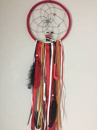 Dream Catcher Calgary NHL dreamcatcher lego dreamcatcher Calgary flames dreamcatcher 1