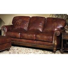 jackson leather sofa den leather sofas microfiber couch and sleeper sofas