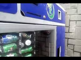 Vending Machines In Pakistan Amazing Vending Machine In Pakistan YouTube