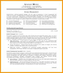 Career Summary Examples Some Example Of Resume Skills Summary Examples For Resume Resume