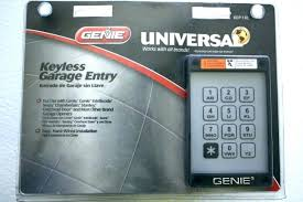er keypad garage door opener instructions program chamberlain liftmaster craftsman remote not working ch decorating licious
