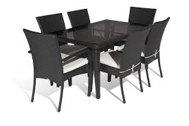 rattan dining room set. aluminium outdoor pe rattan economic dining table set-in garden sets from furniture on aliexpress.com | alibaba group room set