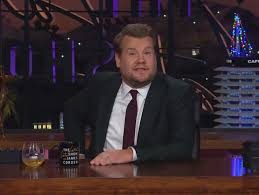 I want to be better for my children and for my family. James Corden Latest News Breaking Stories And Comment The Independent