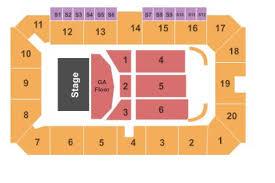 Sudbury Wolves Arena Seating Chart Sudbury Arena Tickets And Sudbury Arena Seating Chart Buy