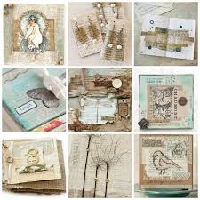 7 novel ways to use old books in your artwork