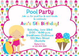 birthday party swim clipart clipart kid displaying 20 images for swimming pool party clipart