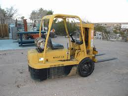 need some info on a hyster forklift thanks
