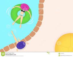 summer pool party invitation stock photos image  pool party invitation stock photography