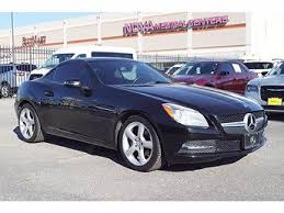 We are a very successful showroom based in cheshire near manchester with a fantastic reputation for financing used cars. Used Mercedes Benz Slk For Sale Near Me With Photos Carfax