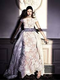Image result for cream and gold brocade fabric gown