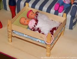 Letto Kura Montessori : Mamma claudia e le avventure del topastro letto per barbie o ken