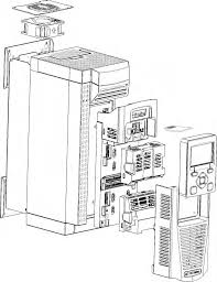 Ac30 ha501718u002 06 product manual to support the parker ssd drives ac30 series variable speed drives