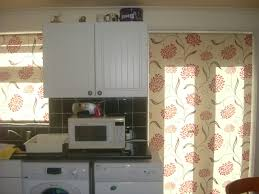 Roman Blinds In Kitchen Kitchen Blind Kitchen Blind Ambelish Green Take Inspiration From