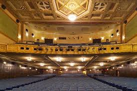 Michigan Theater Seating Chart Great Movies All The Time Review Of Michigan Theater Ann