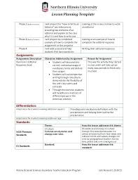 Teacher Daily Lesson Plan Template Templates Station High School ...
