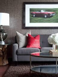 Bachelor Pad Bedroom Furniture Bachelor Pad Ideas On A Budget Hgtv