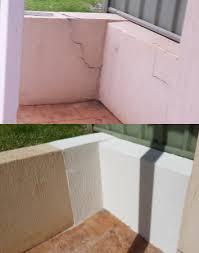 cement render repair rok rendering