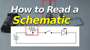 how to a schematic