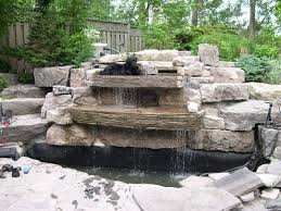 how build good koi pond pond construction tips