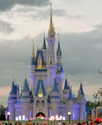 the construction on gender roles and sexual orientation in mulan cinderella castle at the magic kingdom walt disney world resort