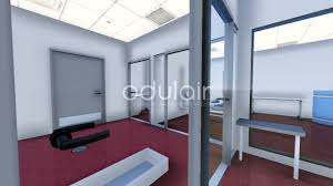 Isolation Ward Design Isolation Room