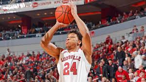 Dwayne Sutton - Men's Basketball - University of Louisville Athletics