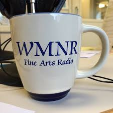 Image result for wmnr fine arts radio