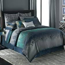 blue and gray bedding sets blue gray bedding turquoise and grey bedding black wooden bed frame blue and gray bedding sets
