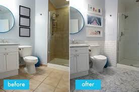 cheap bathroom makeover. large size of bathroom:before and after bathrooms bathroom before renovations small cheap makeover g