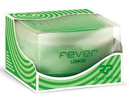 "<b>Ароматизатор воздуха</b> Runway ""<b>Fever</b>. <b>Lemon</b>"", цвет: зеленый ..."