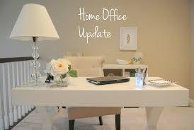 white desk home office. Workspace Bildque Ikea Home Office Decor Inspiration With MinimaListe White Thick Laptop Desk Und Chic