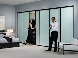 impressive sliding doors glass closet doors closet doors dividers the sliding door co