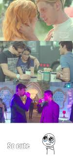 1513 best ShadowHunters Tv Series images on Pinterest