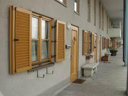 21 Neueste Inspirationen Von Holz Fensterläden Einrichtungsideen