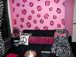 girl bedroom ideas zebra purple. Wondrous Small Bedroom Ideas With Gorgeous Design For Teenage Girls Home Decor 137 Girl Zebra Purple