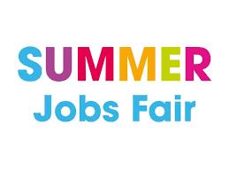 Summer Jobs Fair At Barrhead Foundry Barrhead Whats On