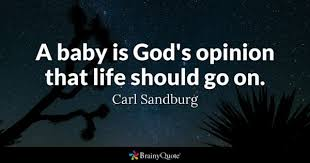 Having A Baby Quotes Interesting Baby Quotes BrainyQuote