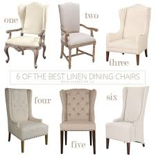 amazing best 25 linen dining chairs ideas on slip cover best best dining room chairs remodel