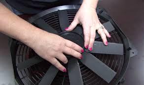 flex a lite automotive flex a lite blog converting a pusher fan to a puller