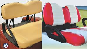 top quality custom made seats in the oem style for those who don t want the contoured style seats