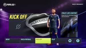 FIFA 22 (Beta) GAMEPLAY [PS5] - YouTube