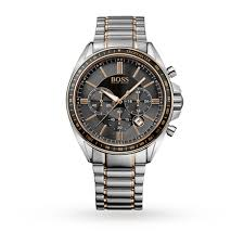 hugo boss men s chronograph watch 1513094 hugo boss watches hugo boss men s chronograph watch 1513094