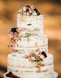 20 Rustic Wedding Cakes For Fall Wedding 2015 Tulle Chantilly
